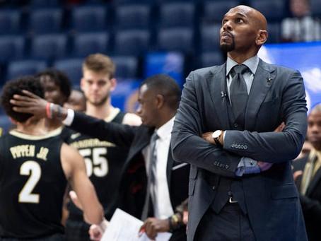 SEC Team Previews - Vanderbilt Edition