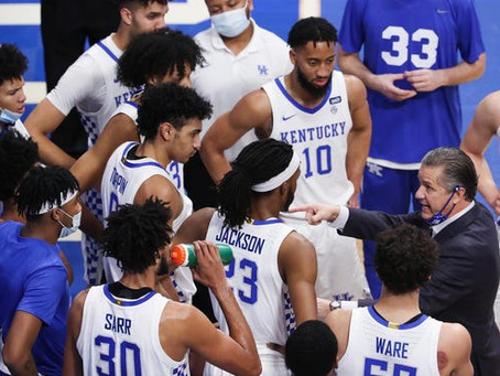 Key Questions for the SEC: Georgia and Kentucky