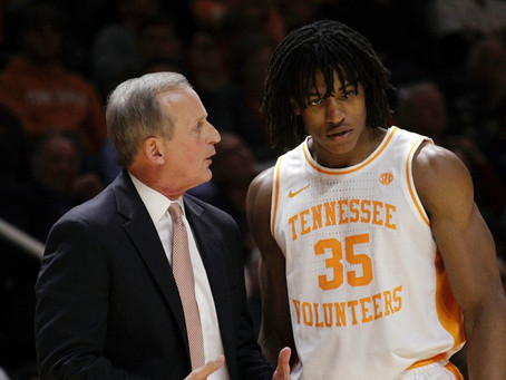 SEC Team Previews - Tennessee Edition