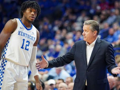 SEC Team Previews- Kentucky Edition