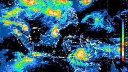 Mertani_AWS (Automatic Weather Station)