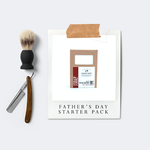Father's Day Starter Pack (Created For AmericasMart Attendees Only)