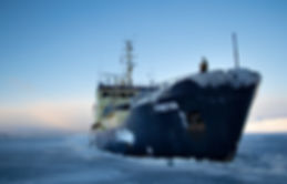 Arctic Svalbard expedition cruise Spitzbergen