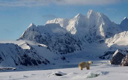 Svalbard Spitsbergen adventure cruise