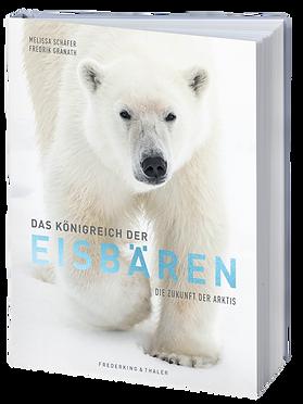 das königreich der eisbären buch granath schäfer spitsbergen