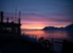 Spitzbergen cruise adventure