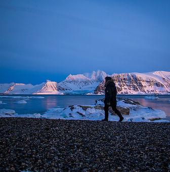 Svalbard cruise expedition Spitsbergen