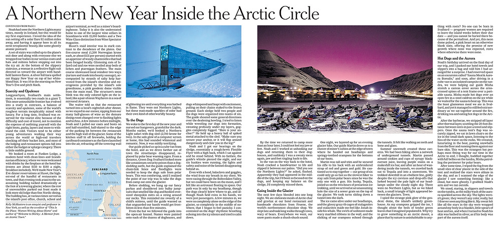 The New York Times. Photos by Melissa Schäfer.