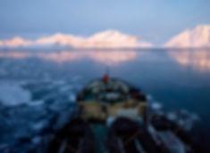 Spitsbergen adventure cruise