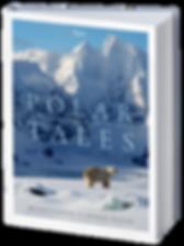 Polar tales book Melissa Schäfer Fredrik Granath Rizzoli Arctic polar bears
