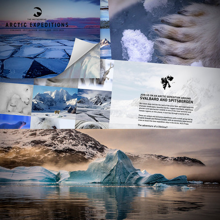 Expeditions 2021-2024 brochure