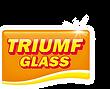 Triumf glass Melissa Schäfer Fredrik Granath