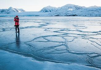 Arctic adventure greenland cruise