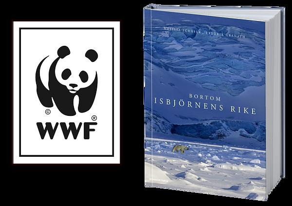 Bortom isbjörnens rike. Årets Pandabok 2020.