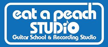 岡崎市のギター教室 eat a peach STUDIO
