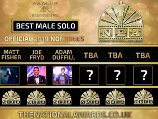 National Entertainment Awards