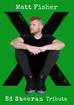 Ed Sheeran Tribute: Book Now
