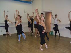 Adult, teen Ballet