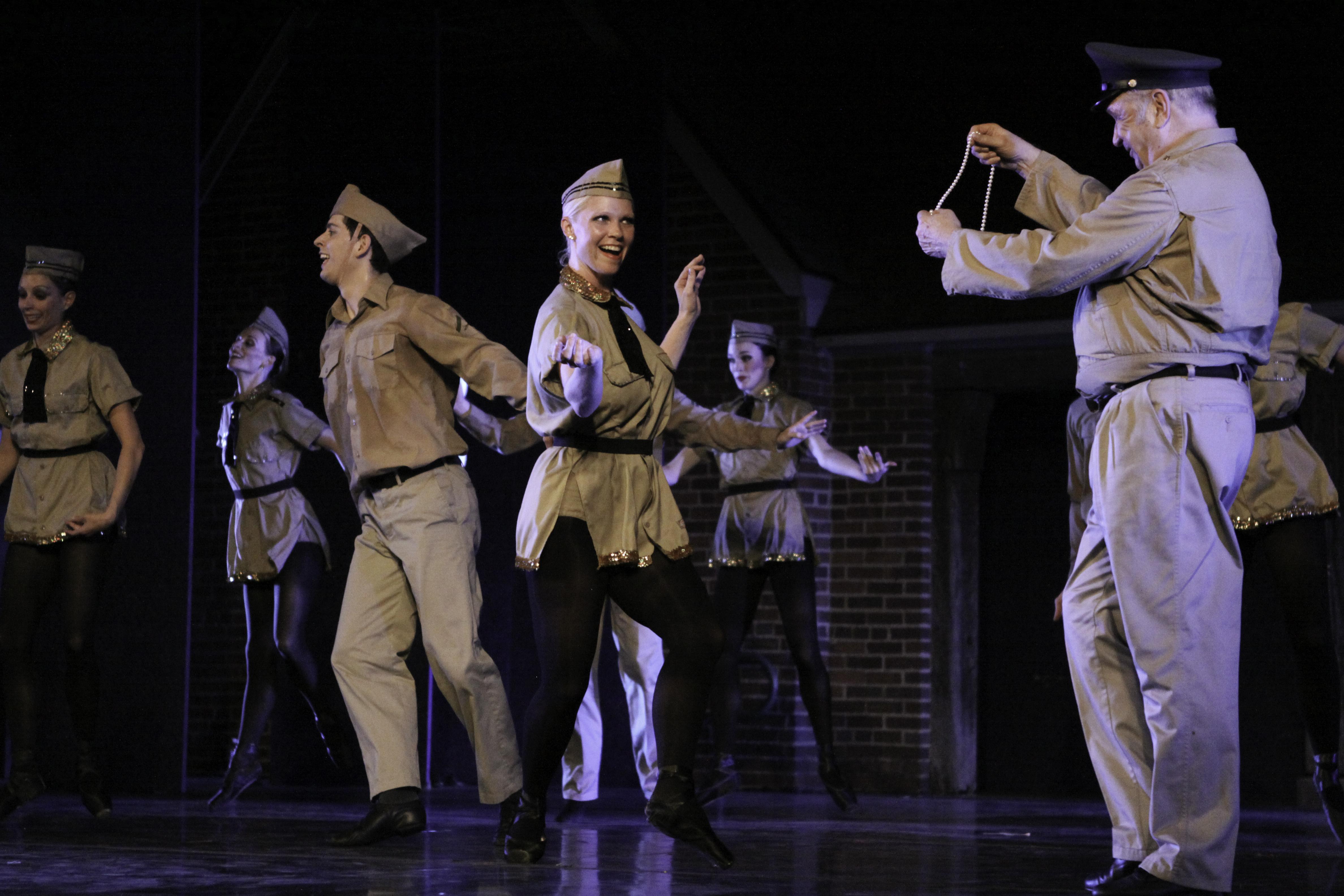 Ballet Performance