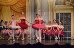 Christmas Ballet Performance