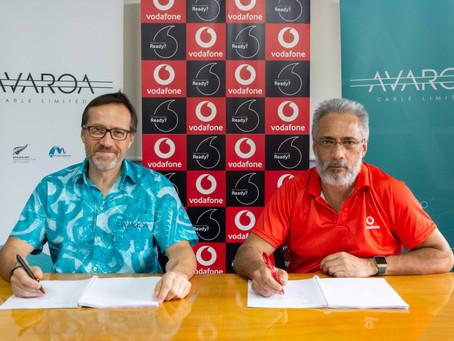 Avaroa Cable Ltd announce first customers on Manatua Cable