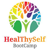healthyself bootcamp logo