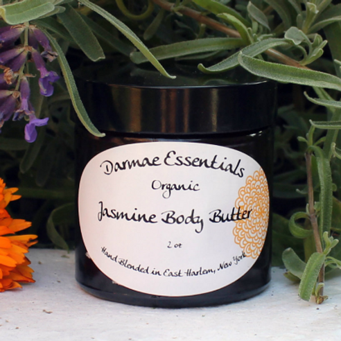 Jasmine Body Butter