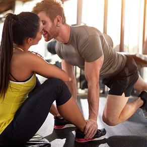 Los beneficios de tener una pareja deportista