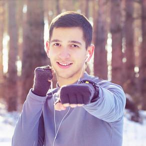 ¡Plántale cara al frío! Cómo hacer ejercicio en invierno