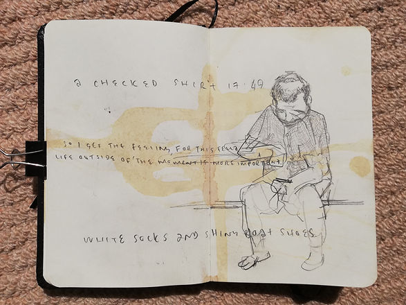 bored at the art fair.jpg