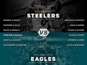 NFL Preseason: Week One