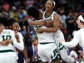 Baylor wins 2019 Women's NCAA National Championship
