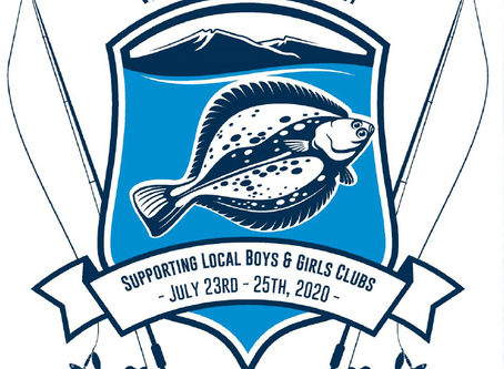 SAVE THE DATE: 10th Annual Virginia Beach Flounder Tournament