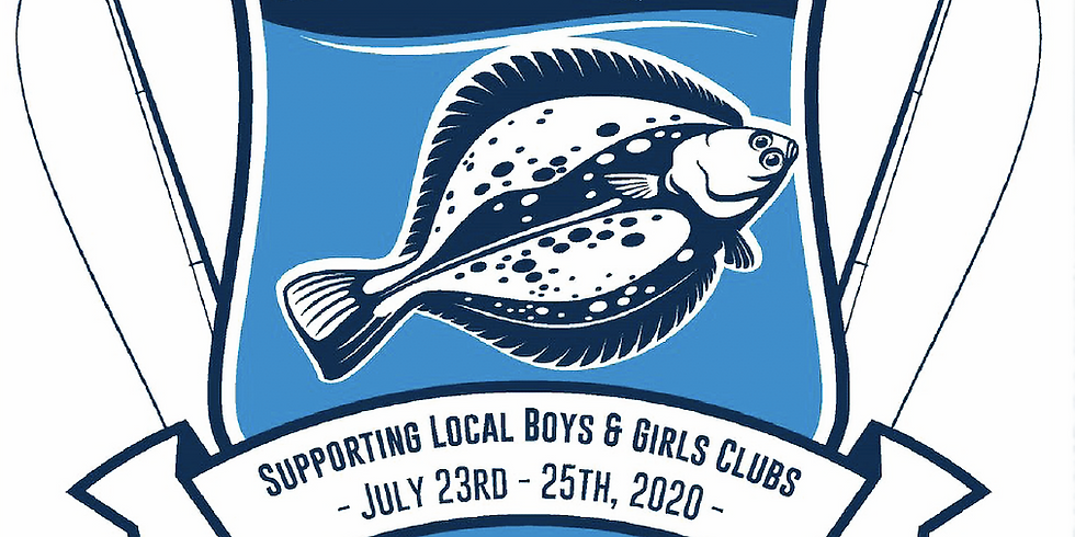 10th Annual Virginia Beach Flounder Tournament