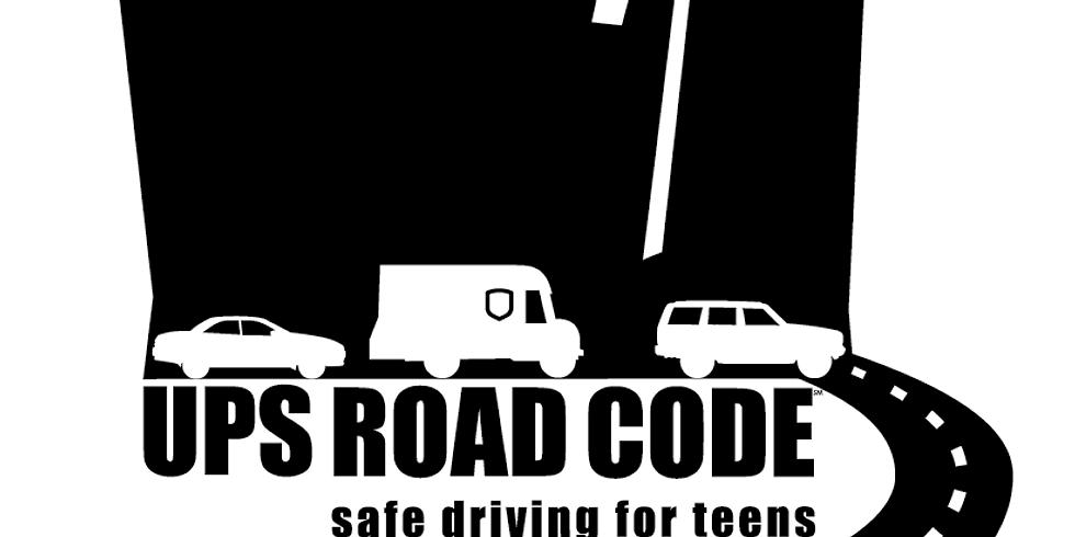 UPS Road Code 2019
