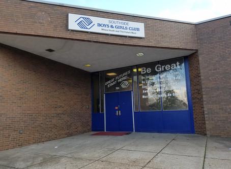 Blue Door Tour & Reception