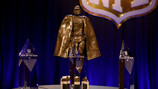 NFL Announces 32 Nominees for 2019 Walter Payton NFL Man of the Year Award