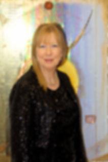 Marilyn Jane Comparetto Artist
