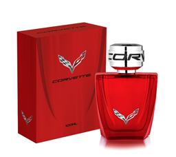 Corvette é a nova fragrância desenvolvida pela Passion