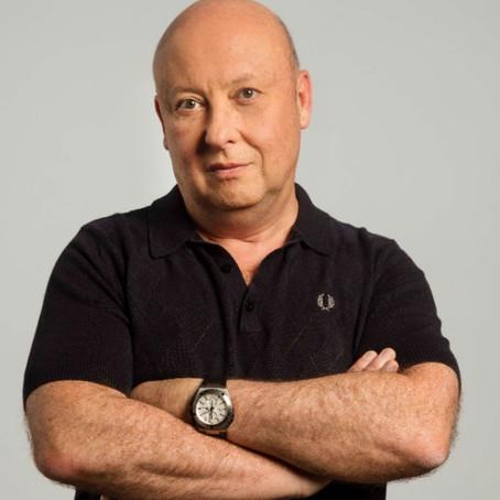 R.Talks entrevista Sidney Rabinovitch sobre o tema: Marcas que tocam