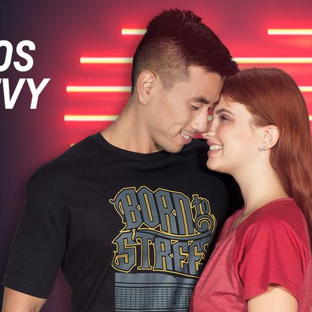 Chevrolet Fan Store apresenta nova campanha de Dia dos Namorados