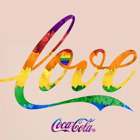 ÁGUA DE COCO e Coca-Cola® lançam coleção Love