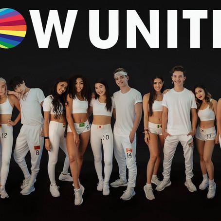 O fenômeno pop Now United agora faz parte do portfólio da Redibra