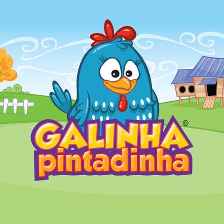 Galinha Pintadinha leva parte da cultura brasileira a outros países