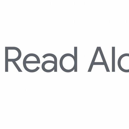 Galinha Pintadinha ensina a ler em aplicativo do Google
