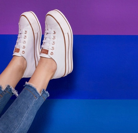 Capricho Shoes inaugura e-commerce