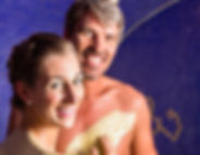 Couple at Rasul bath in wellness spa.jpg
