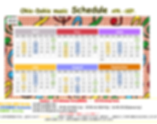 schedule4月-2019.png