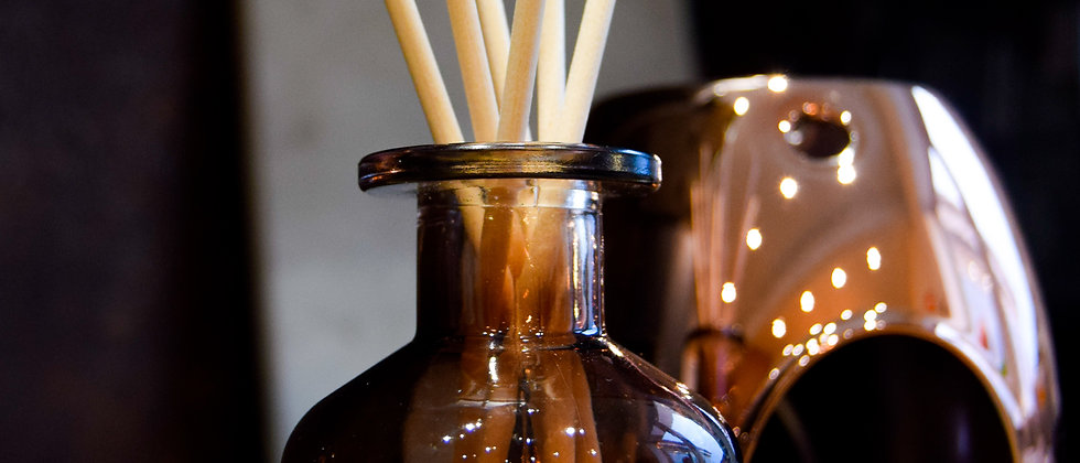 ALIVE Reed Diffuser
