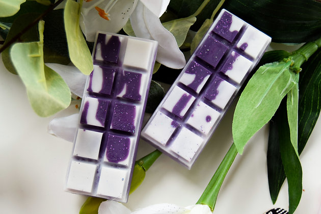 Lavender +Vanilla